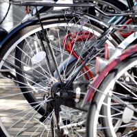 The Best 5 Bike Tours in Kyoto